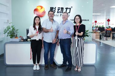 Guangzhou Movie Power Electronic Technology Co.,Ltd.